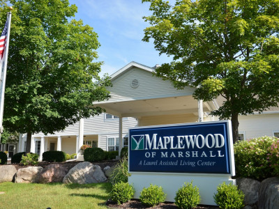 Maplewood Of Marshall